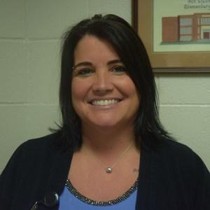 Misty Watkins's Profile Photo