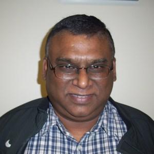 Ramani Visvanathan's Profile Photo