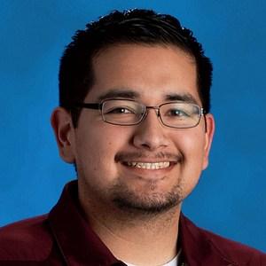 Daniel De La Rosa's Profile Photo