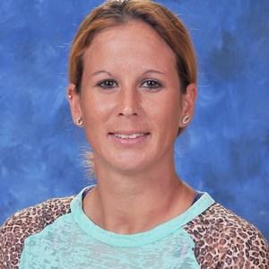 Leigh Sanders's Profile Photo