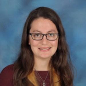 Ashley Latham's Profile Photo