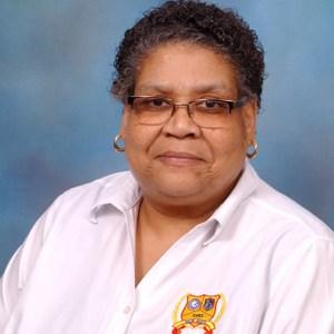 Gerilynn Thomas's Profile Photo