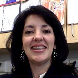 Christina Borges's Profile Photo