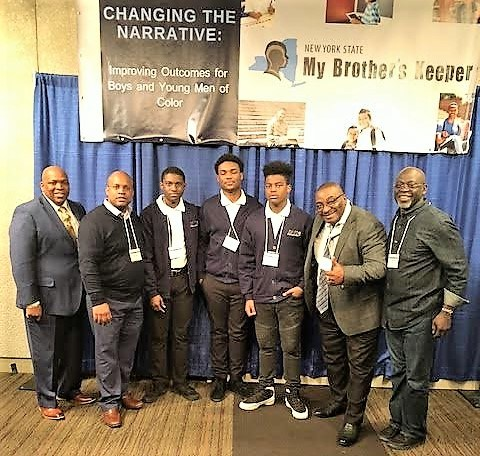 My Brother's Keeper Featured Photo