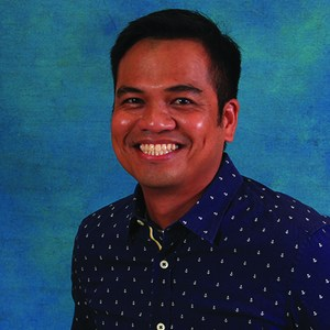 Glenn Prieto's Profile Photo