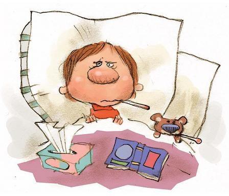 Flu information for Parents Thumbnail Image