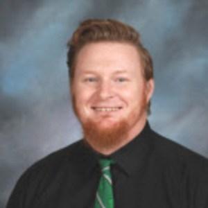 John Tucker's Profile Photo