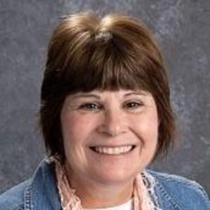 Ruth Orr's Profile Photo