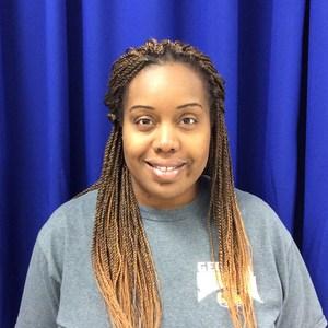 Kristee Tukes's Profile Photo