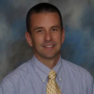 Chris Carter's Profile Photo