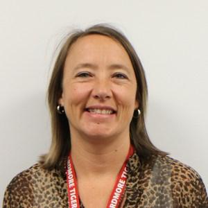 Lacy Barton's Profile Photo
