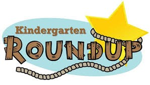 TYKE/Kindergarten Round-Up Thumbnail Image