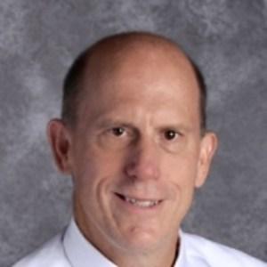 Mark Pierett's Profile Photo