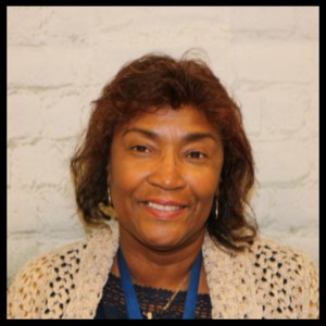 Annette Alexander-Chamberlain's Profile Photo
