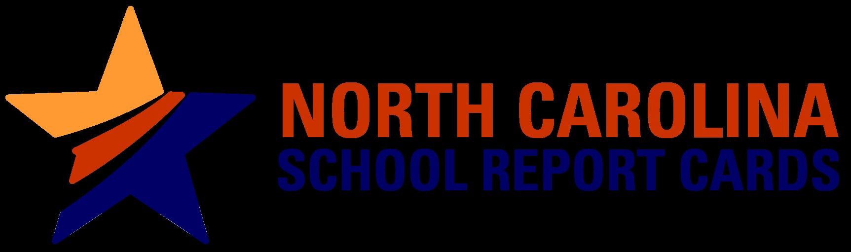 NC Report Cards logo