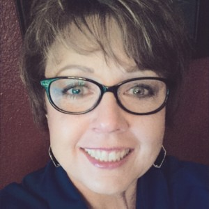Rebecca Shoemaker's Profile Photo