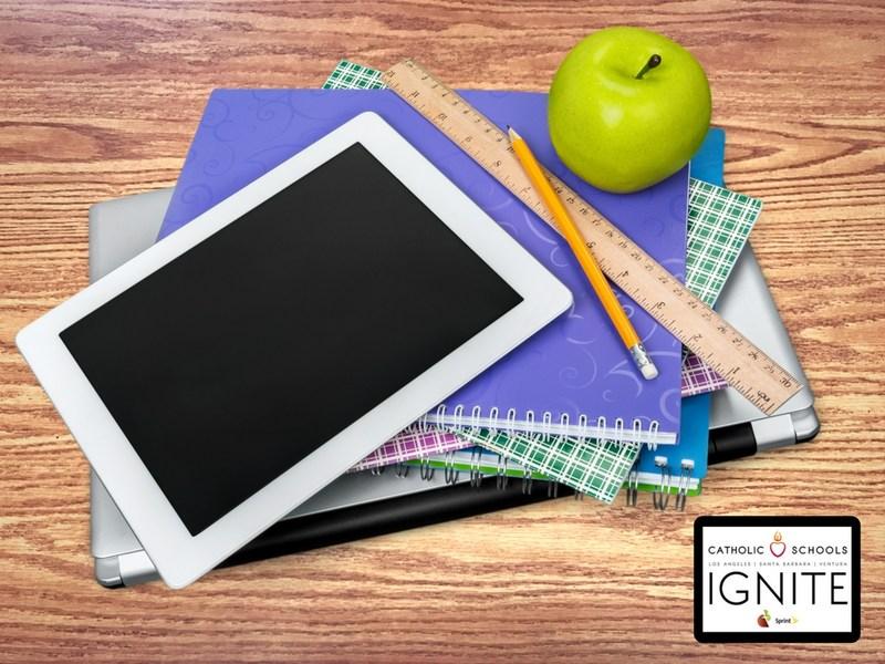 C3: Ignite - 150 iPads Thumbnail Image