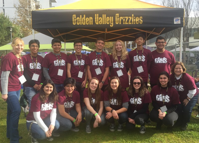 GV's Science Olympiad Team Competes Featured Photo