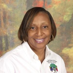 Kimberly Robbins's Profile Photo