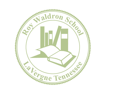 Roy Waldron School Logo