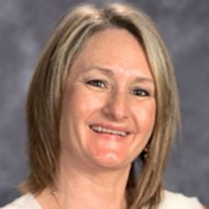 Krysten Sanders's Profile Photo