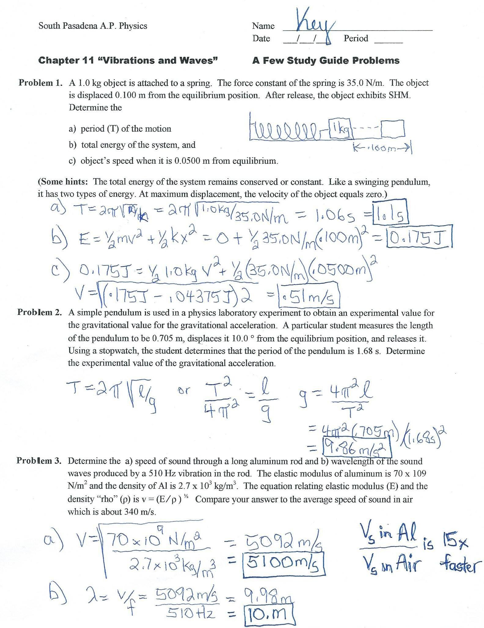 worksheet Conceptual Physics Worksheets pdf answer for physics lab 28 pages scientific method uncategorized conceptual worksheets