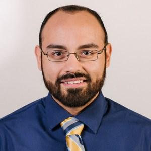 Diego Gonzalez's Profile Photo