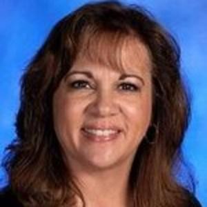 Mindy Patterson's Profile Photo