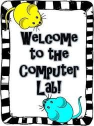 Welcome to the Lab