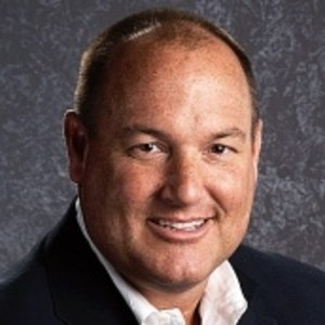 Jeff Harvey's Profile Photo