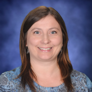 Becky Shouse's Profile Photo