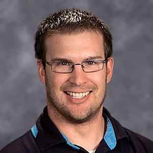 Benjamin Samuelson's Profile Photo