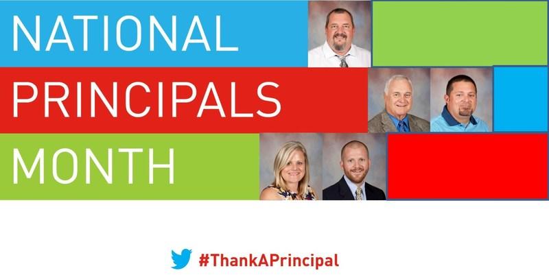 Celebrate National Principals Month Thumbnail Image