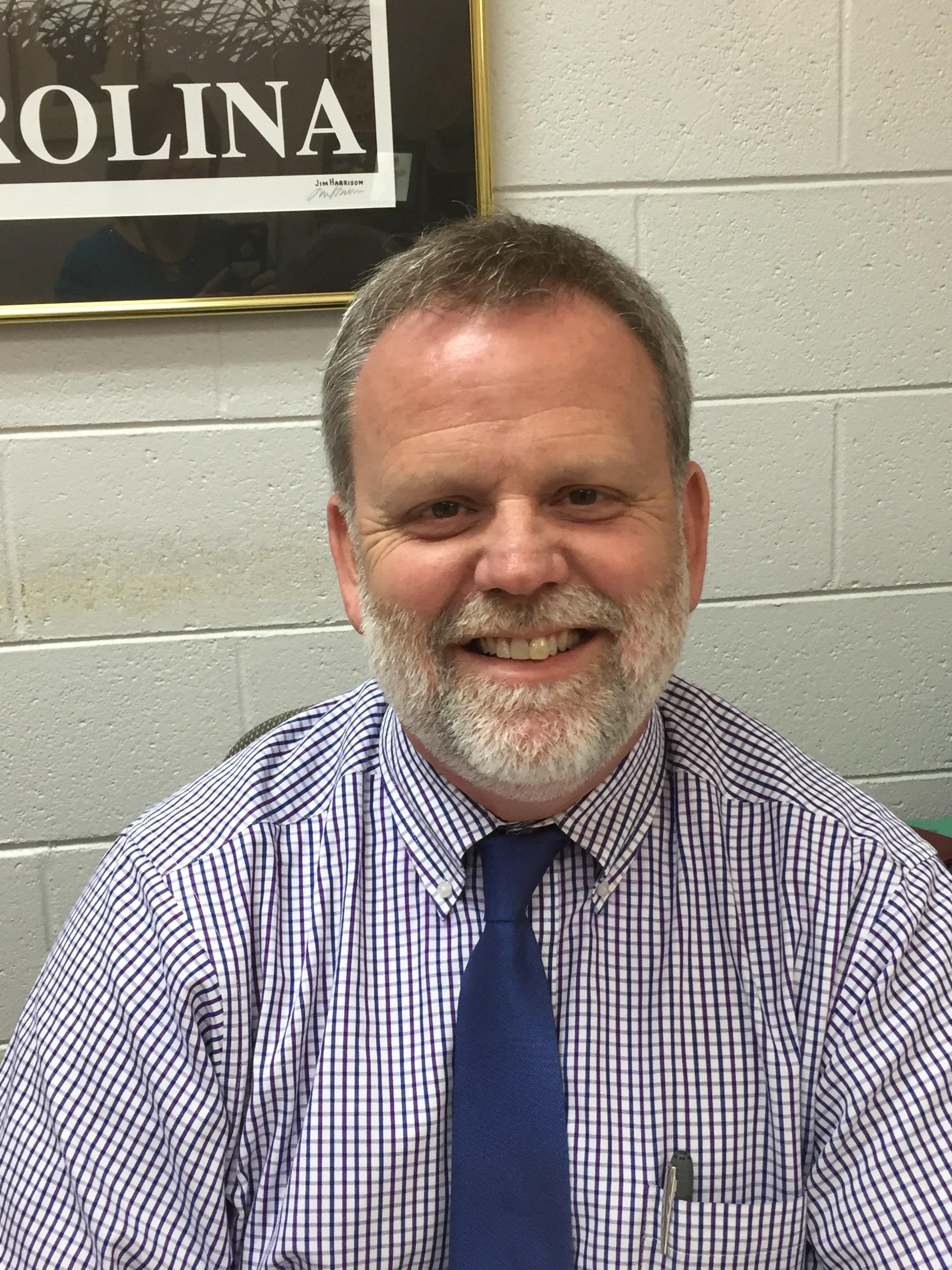David Sims, Principal