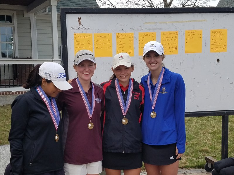 MNTH Golfer Finishes 4th at Joe Riley Invitational Thumbnail Image