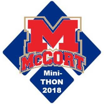 Divine Mercy Middle School's 'mini' Mini-THON Thumbnail Image