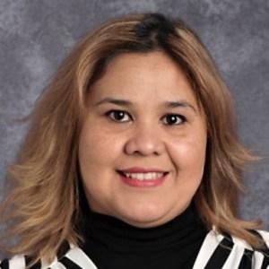 Norma Briseno's Profile Photo