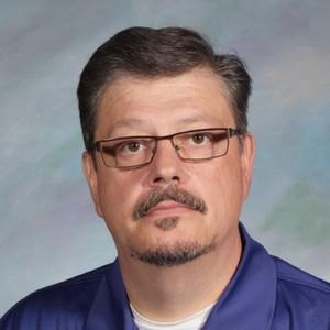 Jim Paslay's Profile Photo