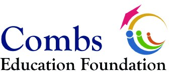 Combs Education Foundation logo