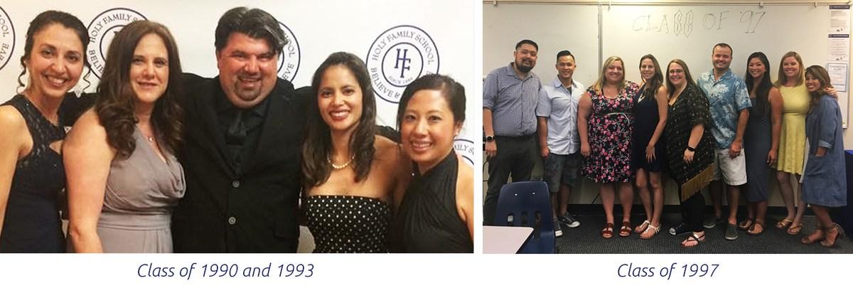 HFS Alumni