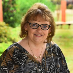 Becky Hicks's Profile Photo