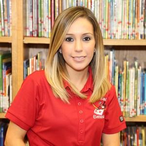 Celina Delbosque's Profile Photo