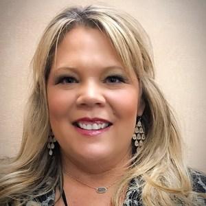 Dawn Jones's Profile Photo