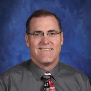 Douglas Stewart's Profile Photo
