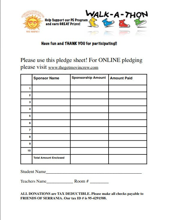 Pledge Form. Update Donation Pledge Form Template Documents Pledge ...