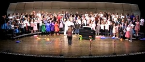 Beadle School Concert