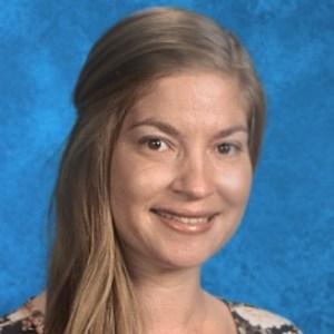Nicole Johnson's Profile Photo