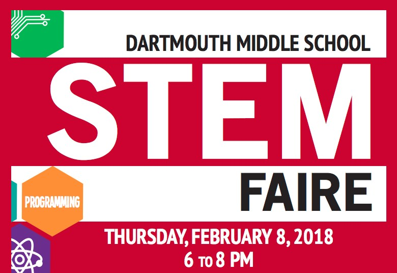 STEM Faire at Dartmouth Thumbnail Image