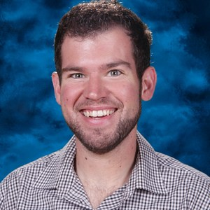 Joshua Berkey's Profile Photo