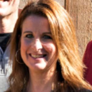 Amy Page's Profile Photo